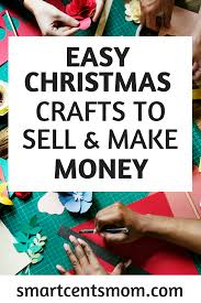 smart cents mom blog archive diy crafts to make and sell during