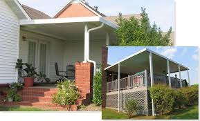 flat pan patio cover kits aluminum flat pan roofing systems