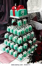 cool wedding cakes wedding cake tower stock photos wedding cake tower stock images