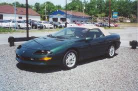 1995 camaro z28 convertible tony s mid reward