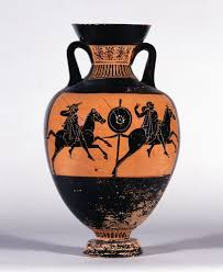 Classical Vases Greek Pottery Urns Lessons Tes Teach