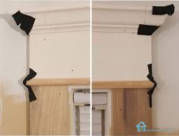 Above Window Shelf by How To Install Window Trim Pretty Handy