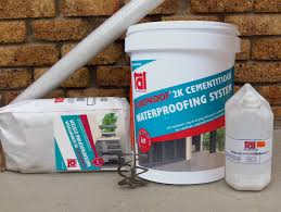 how to identify and prevent water damage to tiled surfaces