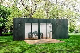 bureau de jardin prix extension de maison en bois de 14m2 à 20m2 design sans permis de
