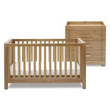 Silver Cross Nostalgia Sleigh Cot Bed Silver Cross Portobello Cot Bed U0026 Dresser Cot Beds U0026 Furniture
