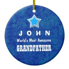best grandson ornaments keepsake ornaments zazzle