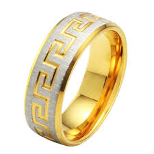 popular cheap gold rings for men buy cheap cheap gold city fashion jewelry wholesale price accessories 316l