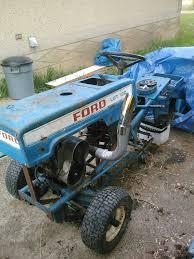 bush hog garden tractors tractor