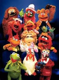 muppet show remember heckers love tv shows