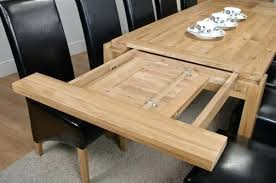 Large Extending Dining Table Large Extendable Dining Table Hermelin Me