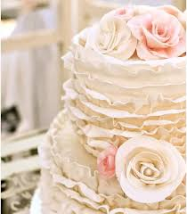 five fabulous wedding cake creations wedding party by wedpics