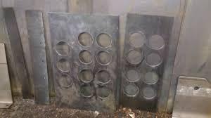 Outdoor Wood Boiler Plans Free by Diy Gasification Wood Boiler Mig Welding Forum