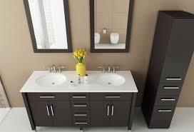 Two Sink Vanity 59