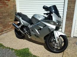 vfr 800 fi in brighton east sussex gumtree