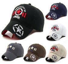 Jeep Hat Jeep Hat Ebay