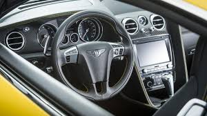 bentley turbo r engine 2016 bentley continental gt review price specs and photo gallery