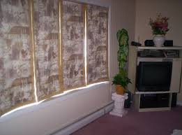 custom window treatment abundantlivinginteriors com