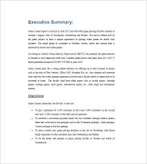 cafe business plan template u2013 14 free word excel pdf format