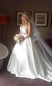 simple wedding dress simple wedding dresses preowned wedding dresses
