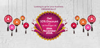thanksgiving offers ez rankings offers flat 10 discount on all digital marketing