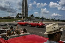 cuba now how to go to cuba now the new york times