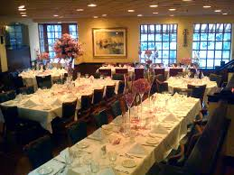 Chicago Restaurants With Private Dining Rooms Private Dining Rosebud Restaurants