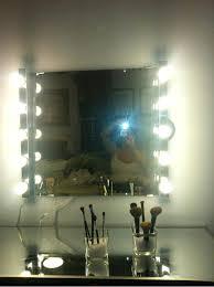 vanity mirror with lights ikea vanities hollywood vanity lights my inspired mirror and