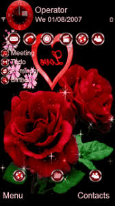 love themes for nokia 5233 rose of love for nokia 5230 5232 5233 nuron free download