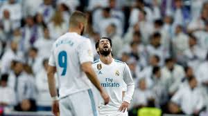 Real Madrid This Real Madrid Season Is A Total Disaster