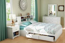 fresh queen size storage bed with bookcase headboard 25 for diy
