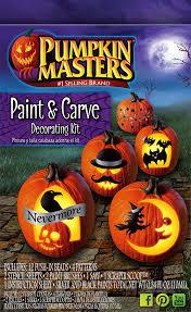 Pumpkin Carving Kits – Pumpkin Masters
