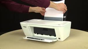 fixing paper up issues hp deskjet 2540 all in one printer