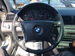 bmw 325i steering wheel 2001 bmw 3 series 325i 4dr sedan in teterboro nj jerseymotorsinc com