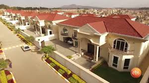 semonun addis coverage on sunrise real estate youtube