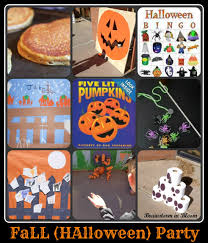 halloween party game ideas brainstorm in bloom fall halloween party bouquet of ideas