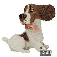 springer spaniel ornament arora springer spaniel