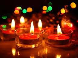 Decoration For New Year At Home by Beautiful Floating Diyas Decoration For Diwali At Home