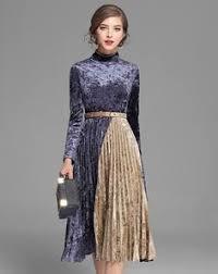 long sleeve velvet midi dress velvet midi dress midi dresses