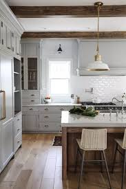 cupboards with light floors 25 ways to style grey kitchen cabinets