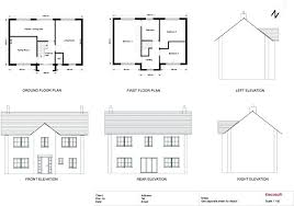 home renovation plans exle of floor plan drawing renovation planning electrical store
