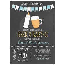 a baby is brewing baby is brewing bbq baby q co ed chalkboard baby shower