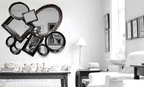 mirror decor ideas stunning wall mirrors décor ideas for your home