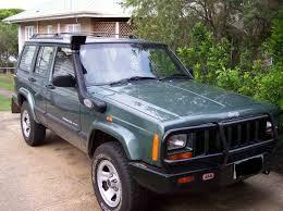 jeep snorkel install xj turbo diesel snorkel ausjeepoffroad com ajor