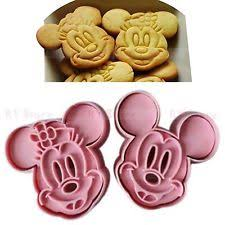 mickey mouse cookie cutter ebay