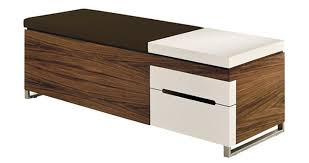 Narrow Storage Ottoman Furniture Design Ottoman Storage Benches For A Narrow Space Room