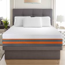 dormeo pürelux 12 u0027 ultracool queen memory foam mattress what u0027s
