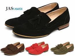 s designer boots sale uk mens leather slip on shoes suede designer casual tassel loafers
