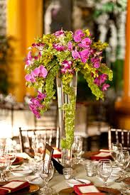 Trumpet Vase Wedding Centerpieces by 29 Best Wedding Vases Images On Pinterest Marriage Wedding