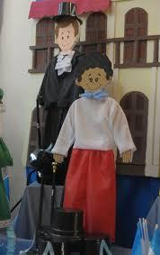 vestimenta de sereno de 1810 disfraces para el acto del 9 de julio la gaceta tucumán