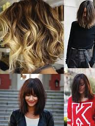 curly lob hairstyle the long bob haircut the lob vs the extra long hair fashion tag